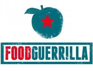 logo Foodguerrilla