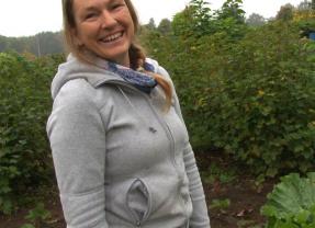 Verfplanten in je tuin (VIDEO)