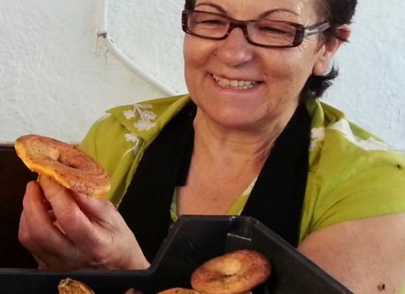 Koken met streekproducten in Andalusië (VIDEO)