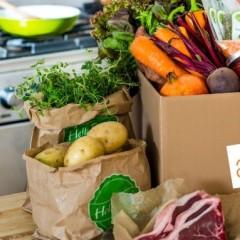 Welke maaltijdbox is het meest duurzaam? Slow review nr.2