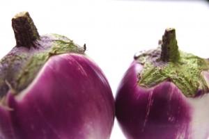Purpura aubergines